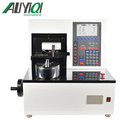 ANSM全自動扭簧試驗機